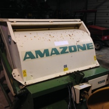 Amazone GH150